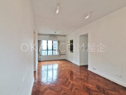 Hillsborough Court - For Rent - 677 sqft - HKD 35K - #12653