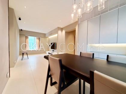 Hillsborough Court - For Rent - 781 sqft - HKD 43K - #31923