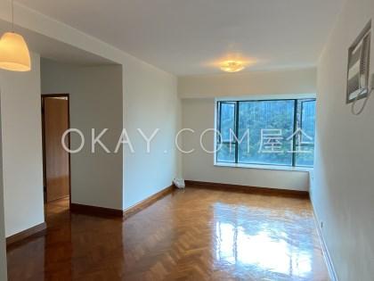 Hillsborough Court - For Rent - 646 sqft - HKD 36.5K - #90156
