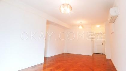 Hillsborough Court - For Rent - 625 sqft - HKD 18M - #24796