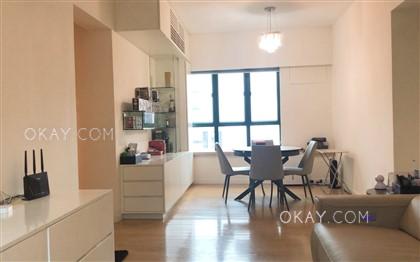 Hillsborough Court - For Rent - 677 sqft - HKD 16M - #31475
