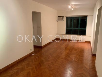 Hillsborough Court - For Rent - 657 sqft - HKD 22.8M - #8530