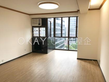 Hilton Towers - For Rent - 958 sqft - HKD 50K - #397334