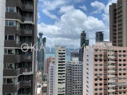 Hing Hon Building - For Rent - 386 sqft - HKD 16.8K - #385002