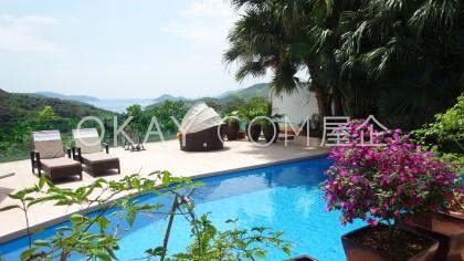 Hing Keng Shek - For Rent - HKD 100K - #294515