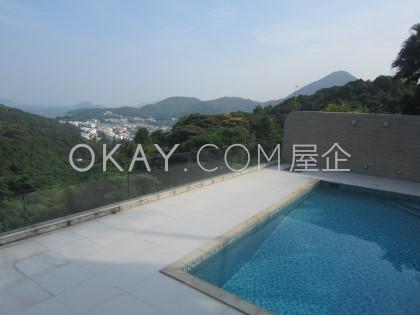 Hing Keng Shek - For Rent - HKD 42M - #292141