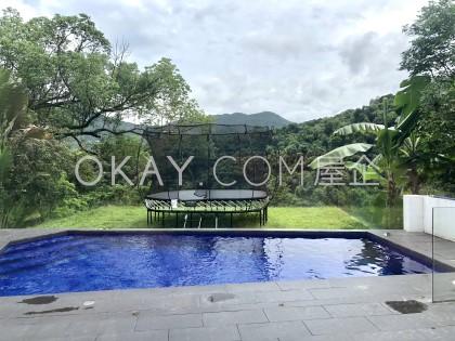 Hing Keng Shek - For Rent - HKD 38M - #366345
