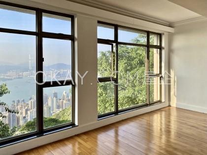 Hirst Mansions - For Rent - 2035 sqft - HKD 78K - #39691