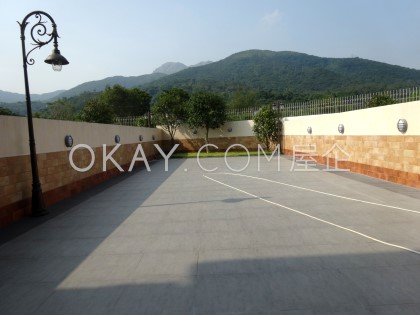 HK$27.8M 2,100sqft Ho Chung New Village (Dynasty Palace) For Sale