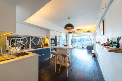 Hoi Kung Court - For Rent - 767 sqft - HKD 30M - #287479
