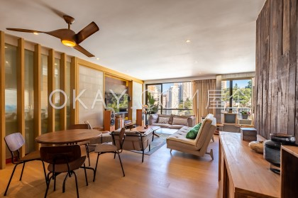 Holly Court - For Rent - 1098 sqft - HKD 33.7M - #121907