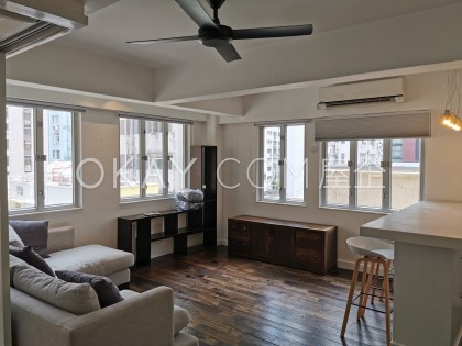 Holly Court - For Rent - 592 sqft - HKD 9.3M - #396518