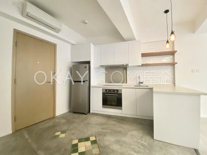 Hollywood Building - For Rent - 543 sqft - HKD 23K - #102364