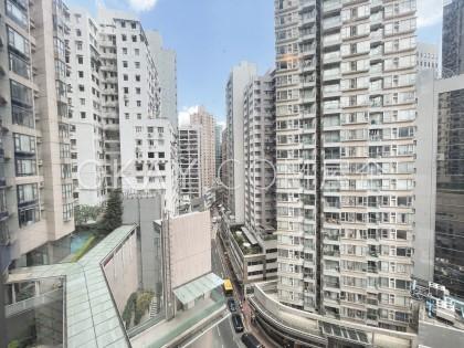 Hollywood Terrace - For Rent - 615 sqft - HKD 27K - #101784