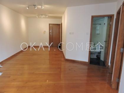 Hollywood Terrace - For Rent - 631 sqft - HKD 26.5K - #101791