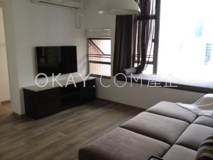Hollywood Terrace - For Rent - 624 sqft - HKD 44K - #17750