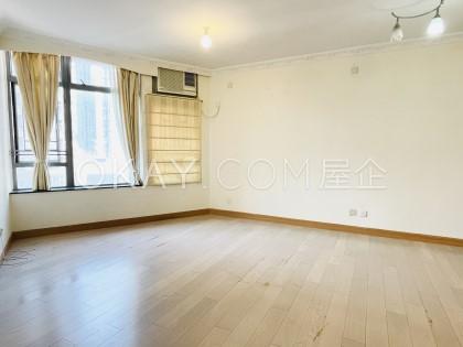Hollywood Terrace - For Rent - 631 sqft - HKD 29K - #54531