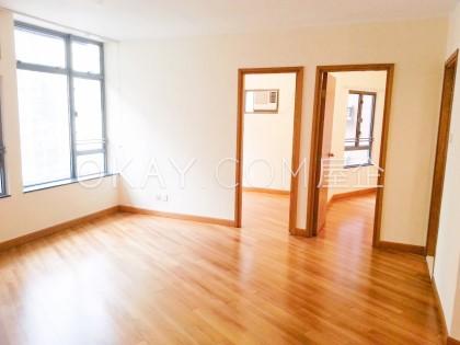 Hollywood Terrace - For Rent - 631 sqft - HKD 12.8M - #101990