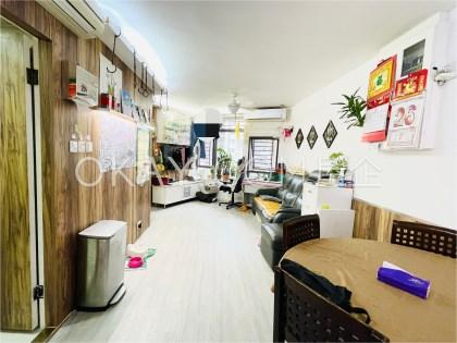 Hollywood Terrace - For Rent - 631 sqft - HKD 12.5M - #10467