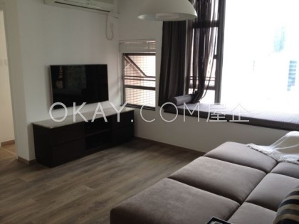Hollywood Terrace - For Rent - 624 sqft - HKD 17.8M - #17750