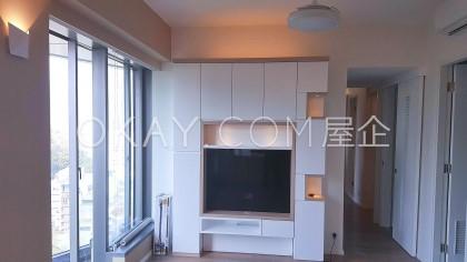 Homantin Hillside - For Rent - 765 sqft - HKD 20M - #392165