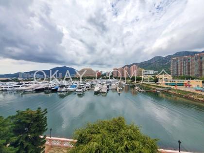 Hong Kong Gold Coast - For Rent - 1559 sqft - HKD 49K - #60918