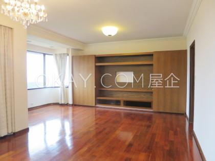 Hong Kong Parkview - For Rent - 1001 sqft - HKD 35M - #23895