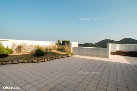 Hong Kong Parkview - For Rent - 2157 sqft - HKD 138M - #7467