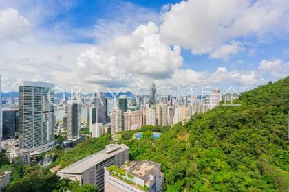 Hong Villa - For Rent - 1579 sqft - HKD 65M - #33312