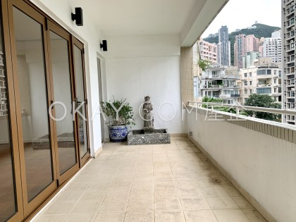 Horizon Mansion - For Rent - 1864 sqft - HKD 48M - #62741