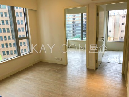 iHome Centre - For Rent - 384 sqft - HKD 20K - #296511