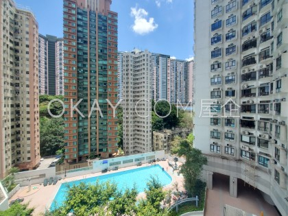 Illumination Terrace - For Rent - 800 sqft - HKD 43K - #122221