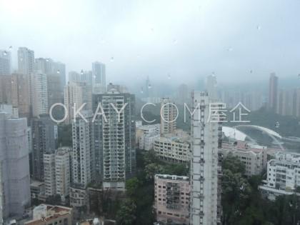 Illumination Terrace - For Rent - 616 sqft - HKD 28K - #42598