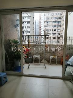 Imperial Court - For Rent - 886 sqft - HKD 26K - #397774