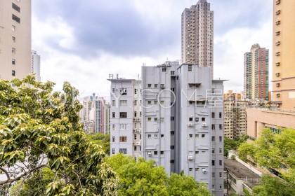Imperial Court - For Rent - 963 sqft - HKD 49K - #83745