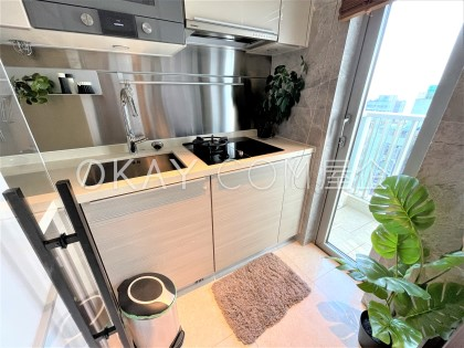 Imperial Kennedy - For Rent - 515 sqft - HKD 38.8M - #312866