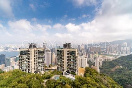 Interocean Court - 物業出租 - 2665 尺 - HKD 235K - #33267