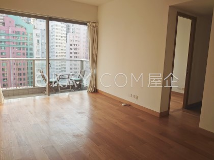 Island Crest - For Rent - 805 sqft - HKD 46K - #56437