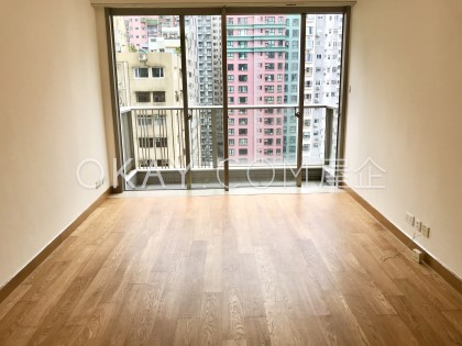 Island Crest - For Rent - 805 sqft - HKD 46.5K - #75746