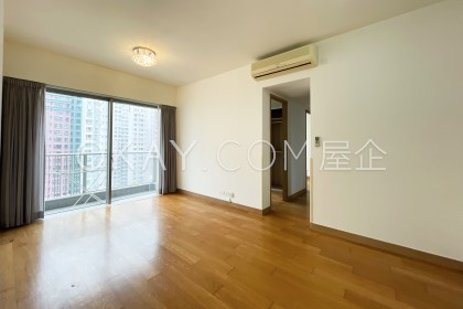 Island Crest - For Rent - 805 sqft - HKD 39K - #89863