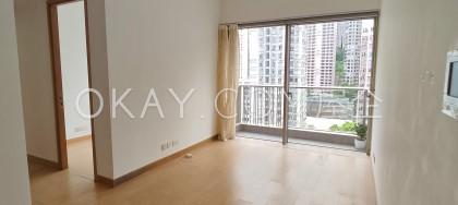 Island Crest - For Rent - 554 sqft - HKD 15.8M - #14849