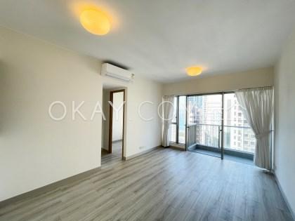 Island Crest - For Rent - 763 sqft - HKD 20M - #49214