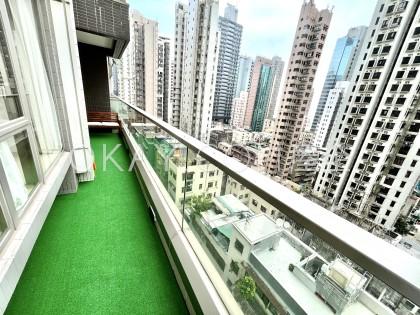 Island Crest - For Rent - 835 sqft - HKD 24M - #56443