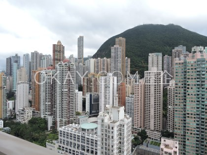 Island Crest - For Rent - 463 sqft - HKD 14M - #77460