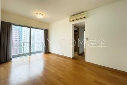 Island Crest - For Rent - 805 sqft - HKD 22M - #89863