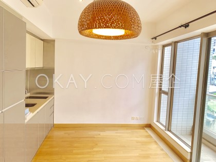 Island Crest - For Rent - 341 sqft - HKD 9.8M - #89914
