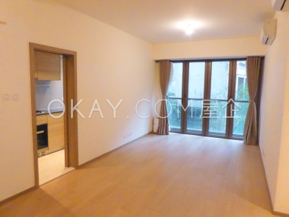 Island Garden - For Rent - 670 sqft - HKD 28K - #316659