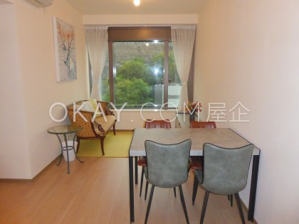 Island Garden - For Rent - 485 sqft - HKD 22.8K - #317358