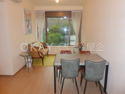Island Garden - For Rent - 485 sqft - HKD 21.5K - #317358