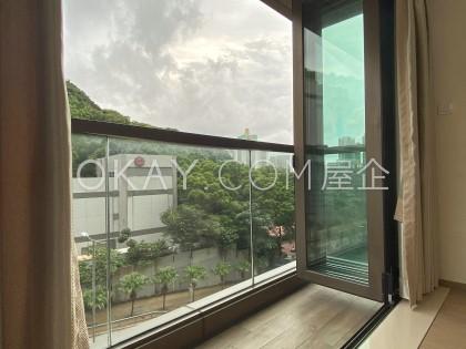 Island Garden - For Rent - 695 sqft - HKD 27K - #317363